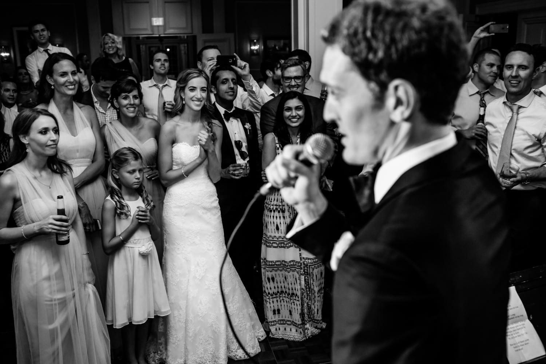 Waverley Country Club Wedding Nines Hotel (5)