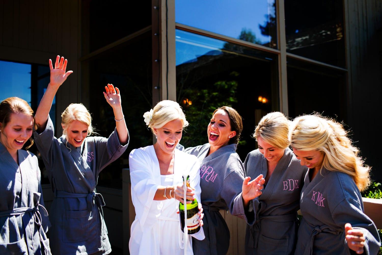 Black Butte Ranch Resort Wedding in Sisters, Oregon. (22)