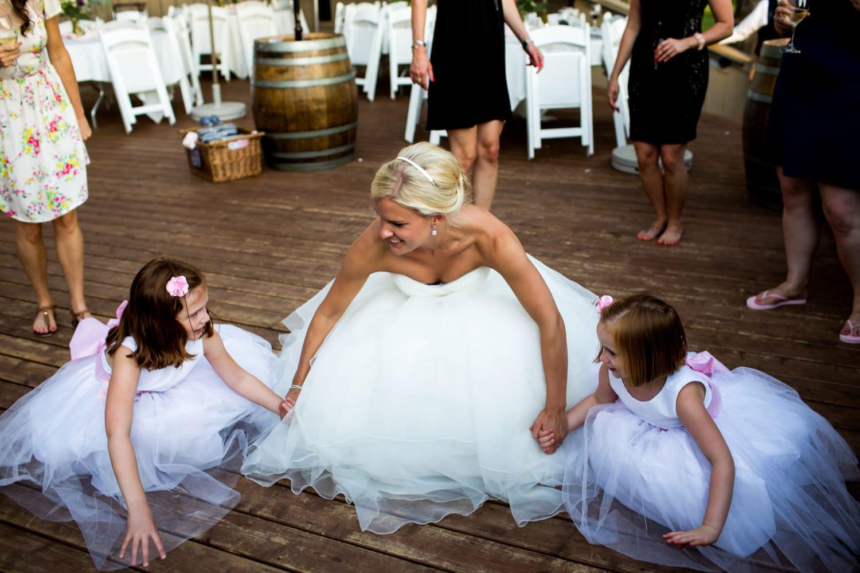 Black Butte Ranch Resort Wedding in Sisters, Oregon. (8)