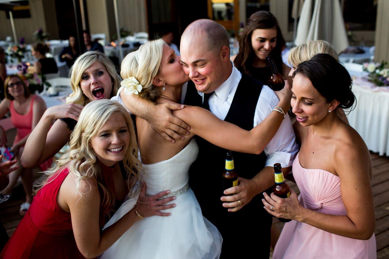 Black Butte Ranch Resort Wedding in Sisters, Oregon. (6)