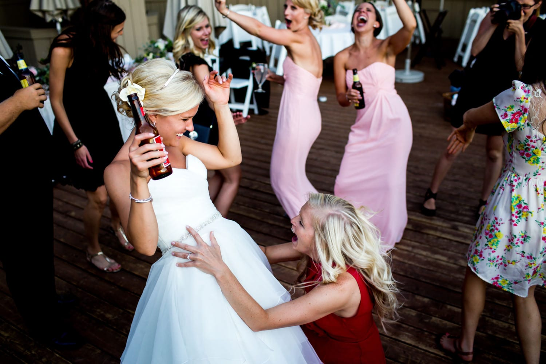 Black Butte Ranch Resort Wedding in Sisters, Oregon. (5)