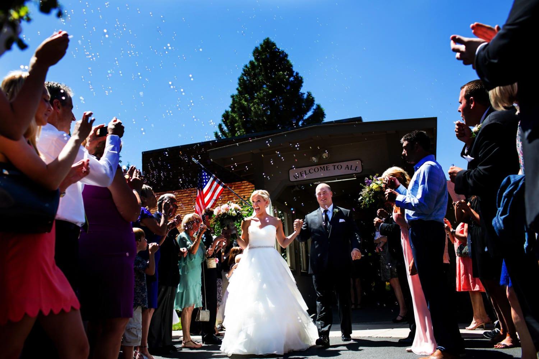 Black Butte Ranch Resort Wedding in Sisters, Oregon. (2)