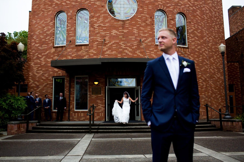 Greek Wedding Left Bank Annex, Portland, Oregon (28)