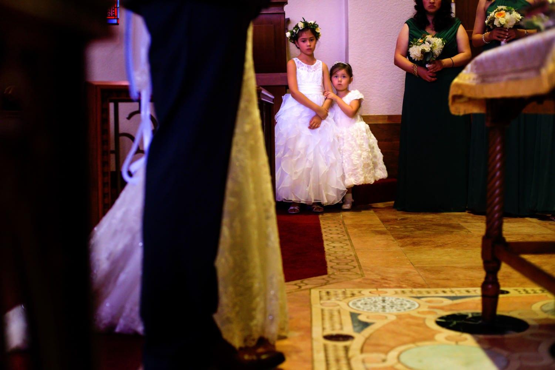 Greek Wedding Left Bank Annex, Portland, Oregon (16)