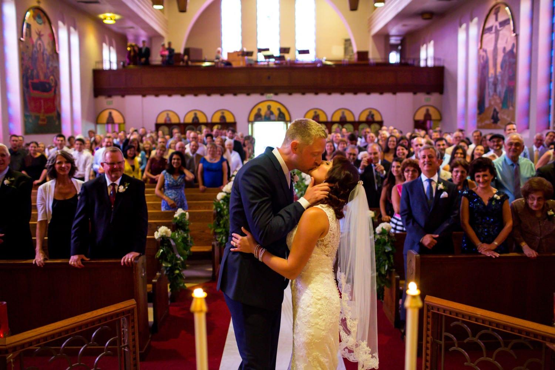 Greek Wedding Left Bank Annex, Portland, Oregon (15)