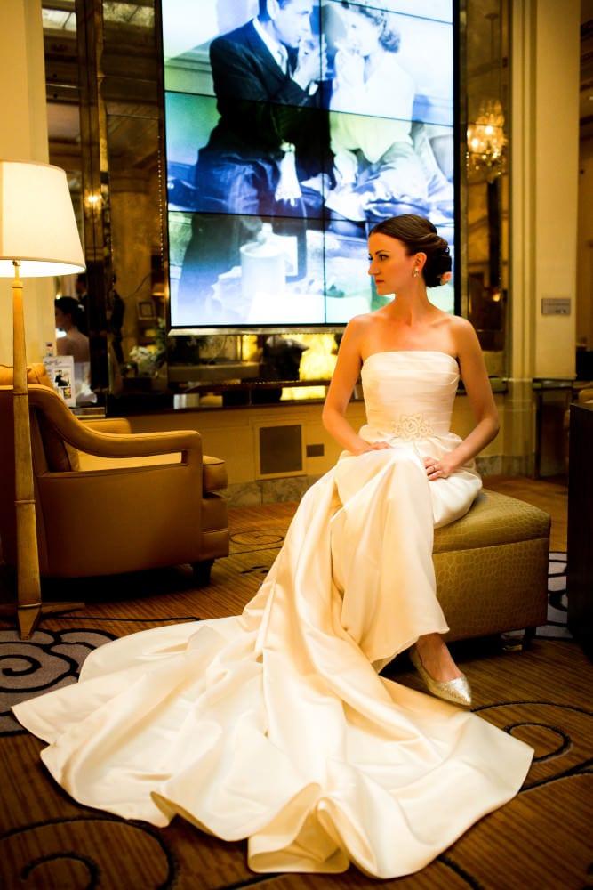 Congregation Beth Israel Portland Oregon Hotel Deluxe wedding01 (30)
