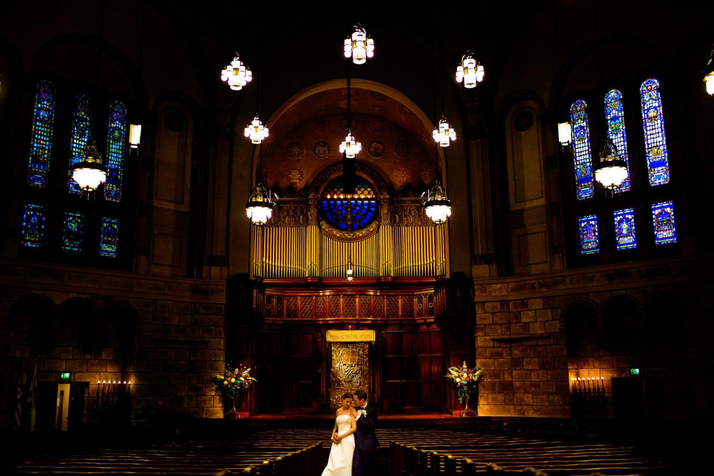 Congregation Beth Israel Portland Oregon Hotel Deluxe wedding01 (24)