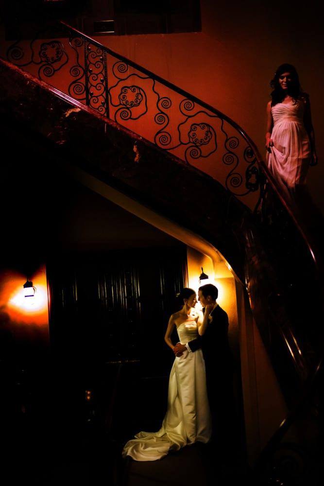 Congregation Beth Israel Portland Oregon Hotel Deluxe wedding01 (23)
