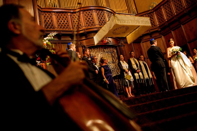 Congregation Beth Israel Portland Oregon Hotel Deluxe wedding01 (20)