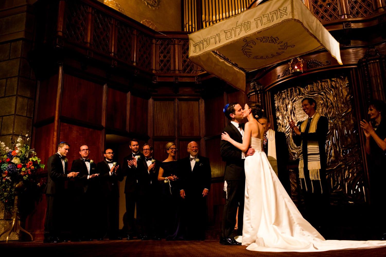 Congregation Beth Israel Portland Oregon Hotel Deluxe wedding01 (16)