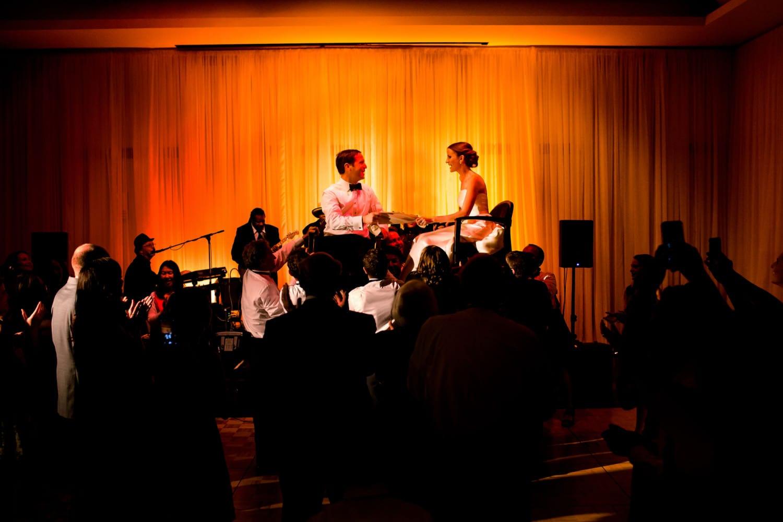 Congregation Beth Israel Portland Oregon Hotel Deluxe wedding01 (3)