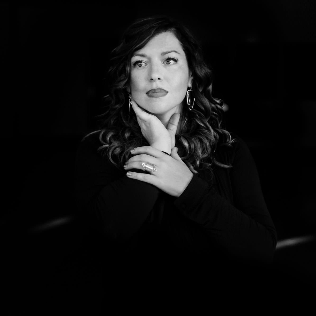 Kathryn Krueger Branding Portraits