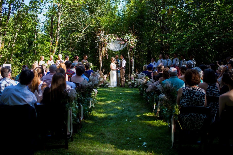 Tipi Village Retreat Wedding (32)