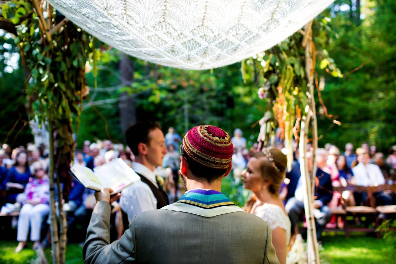 Tipi Village Retreat Wedding (31)