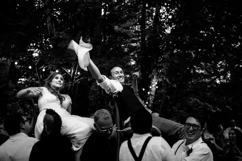 Tipi Village Retreat Wedding (9)