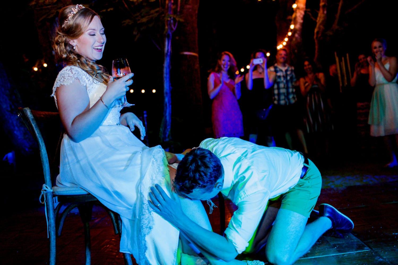 Tipi Village Retreat Wedding (5)