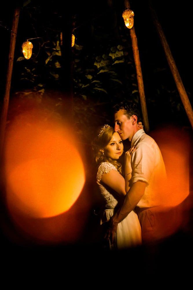 Tipi Village Retreat Wedding (1)