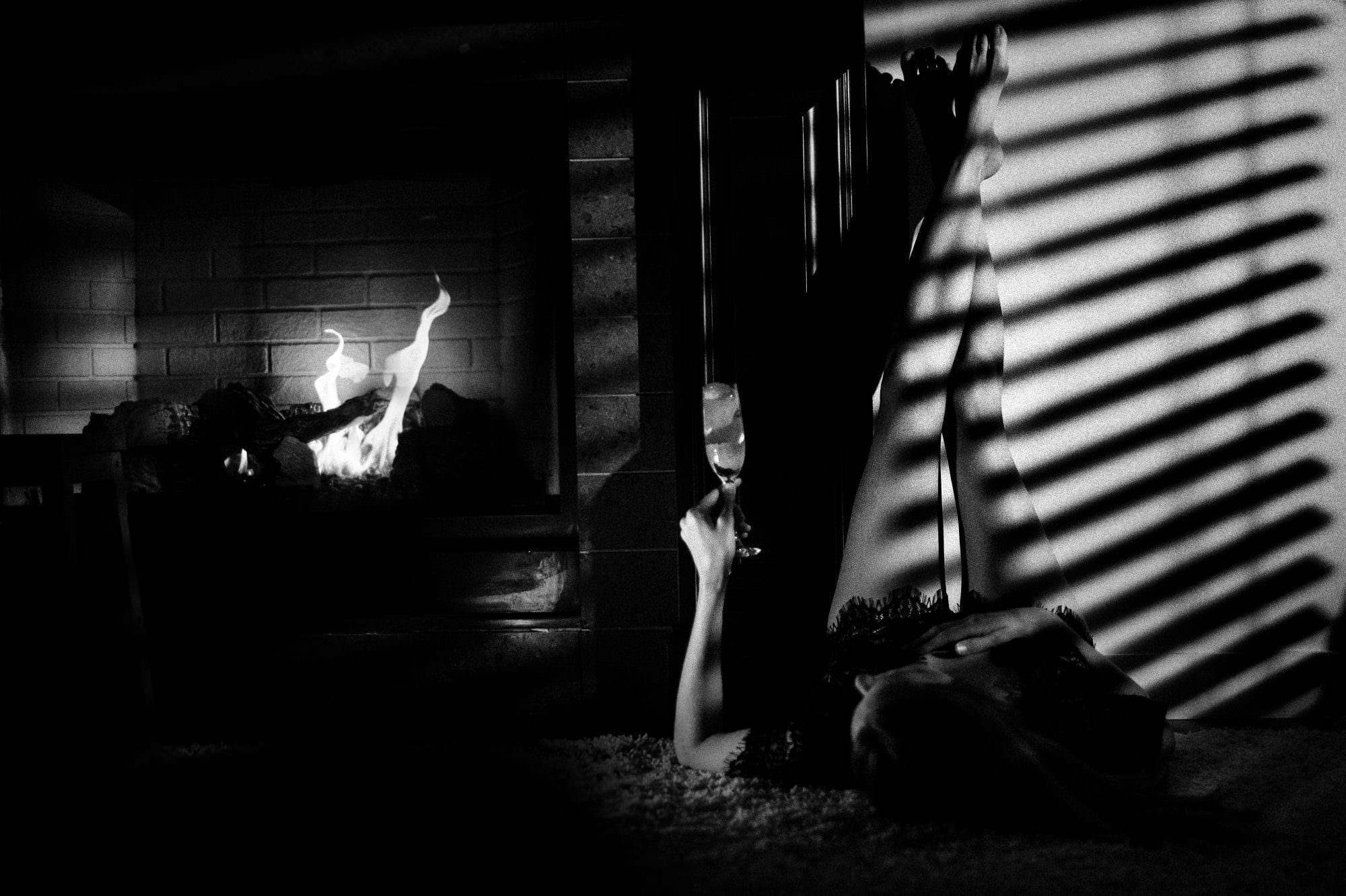 Film Noir Portraits