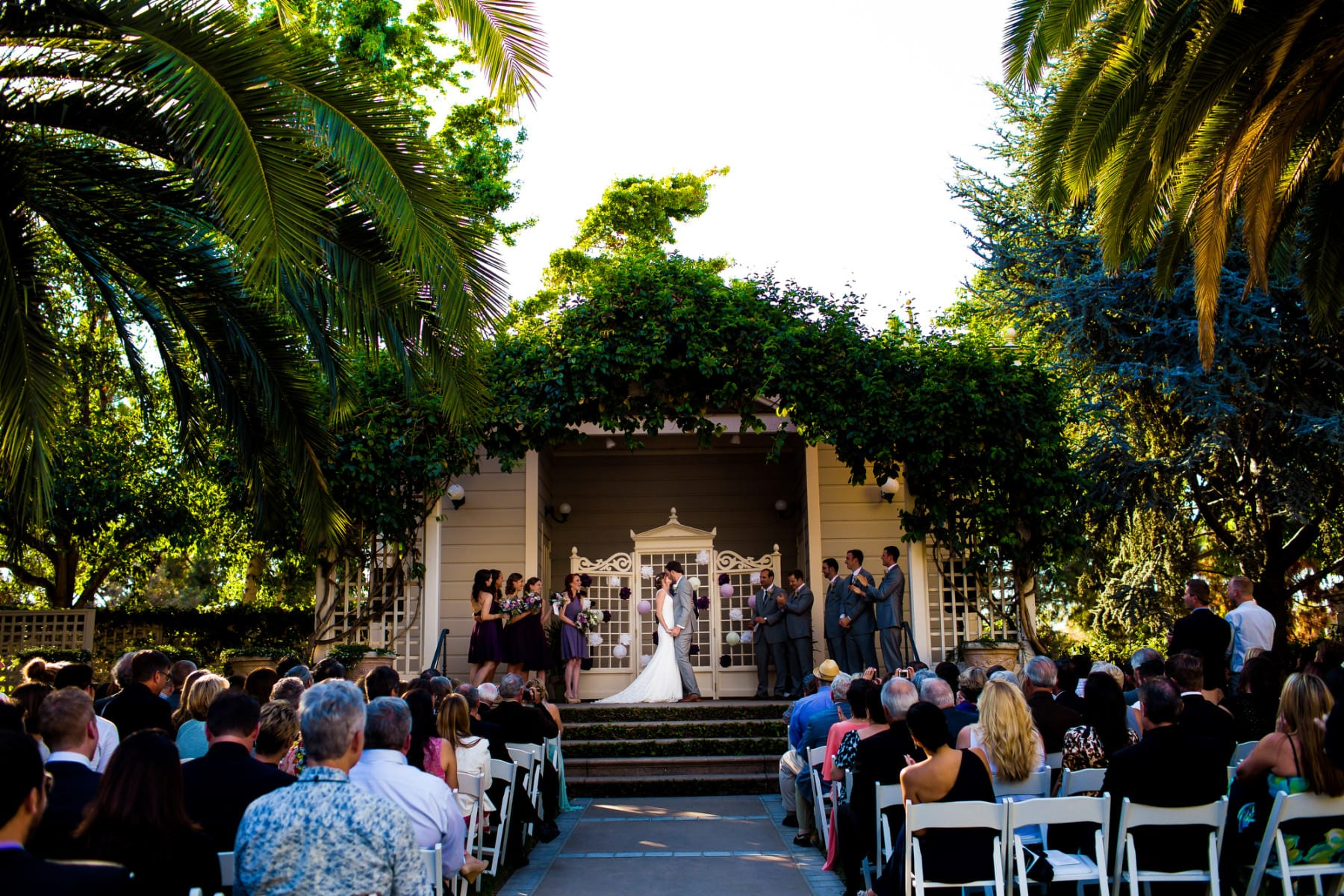 Preservation Park Wedding, Oakland, CA (38)