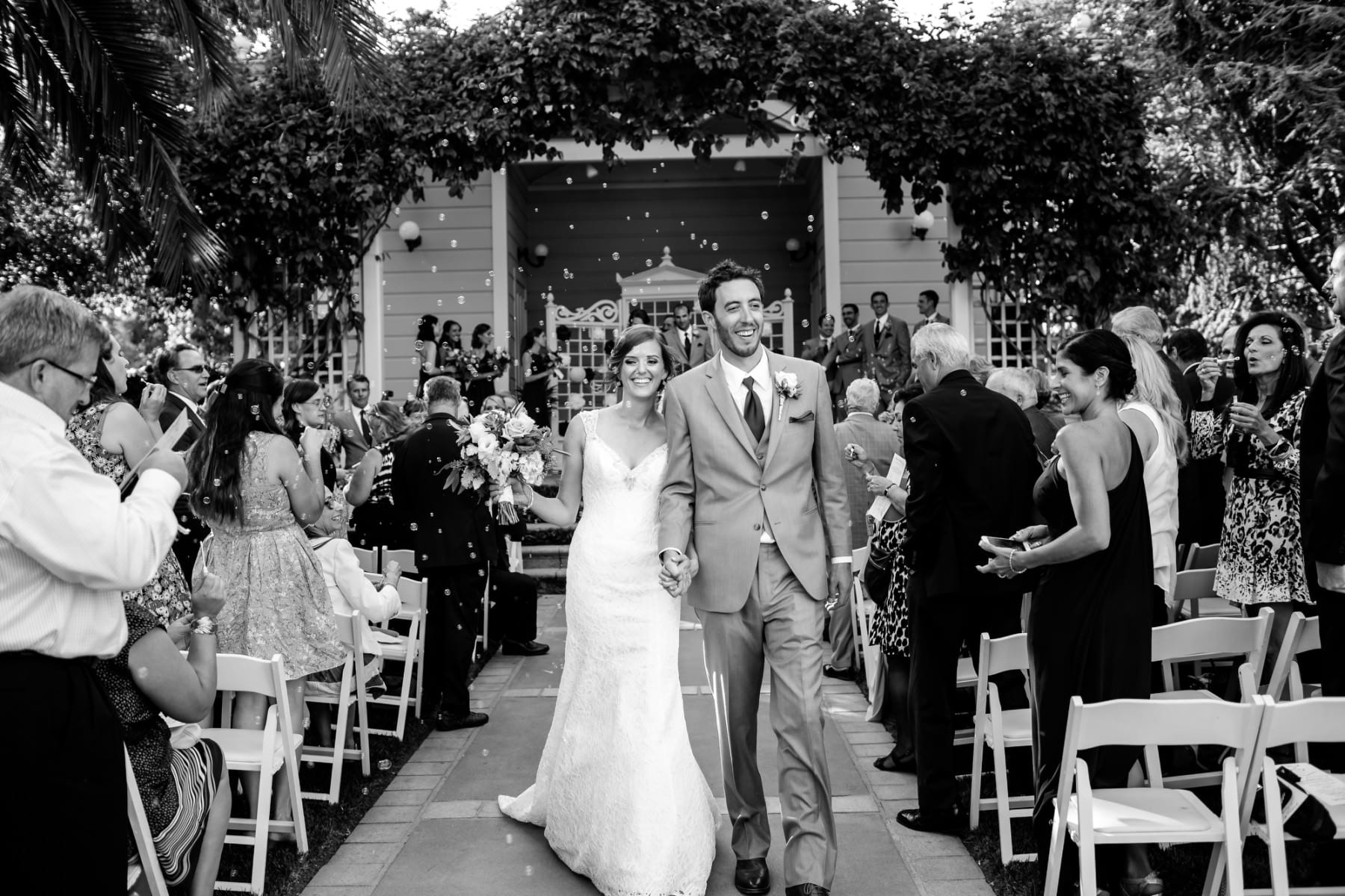 Preservation Park Wedding, Oakland, CA (37)