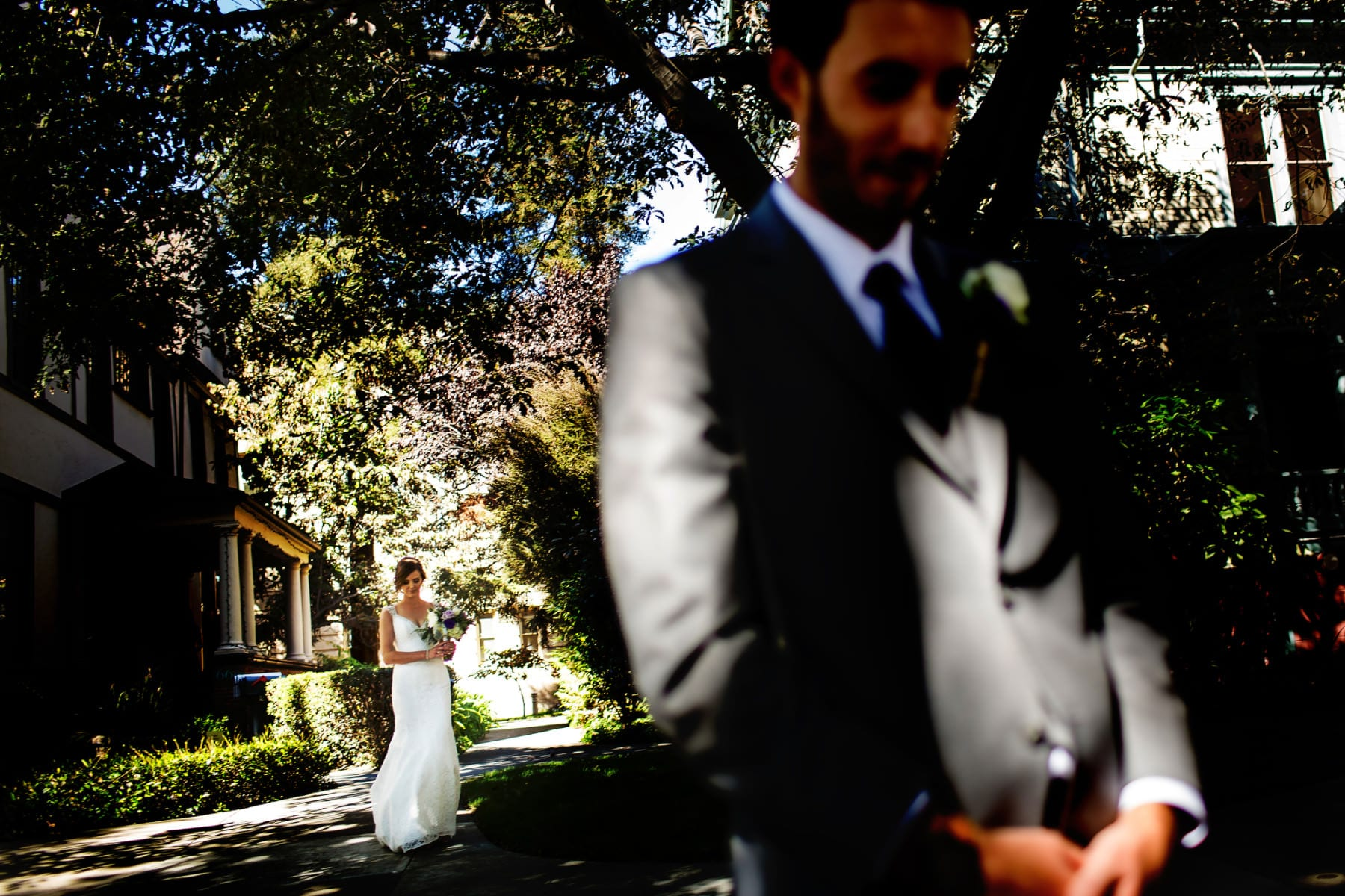 Preservation Park Wedding, Oakland, CA (30)