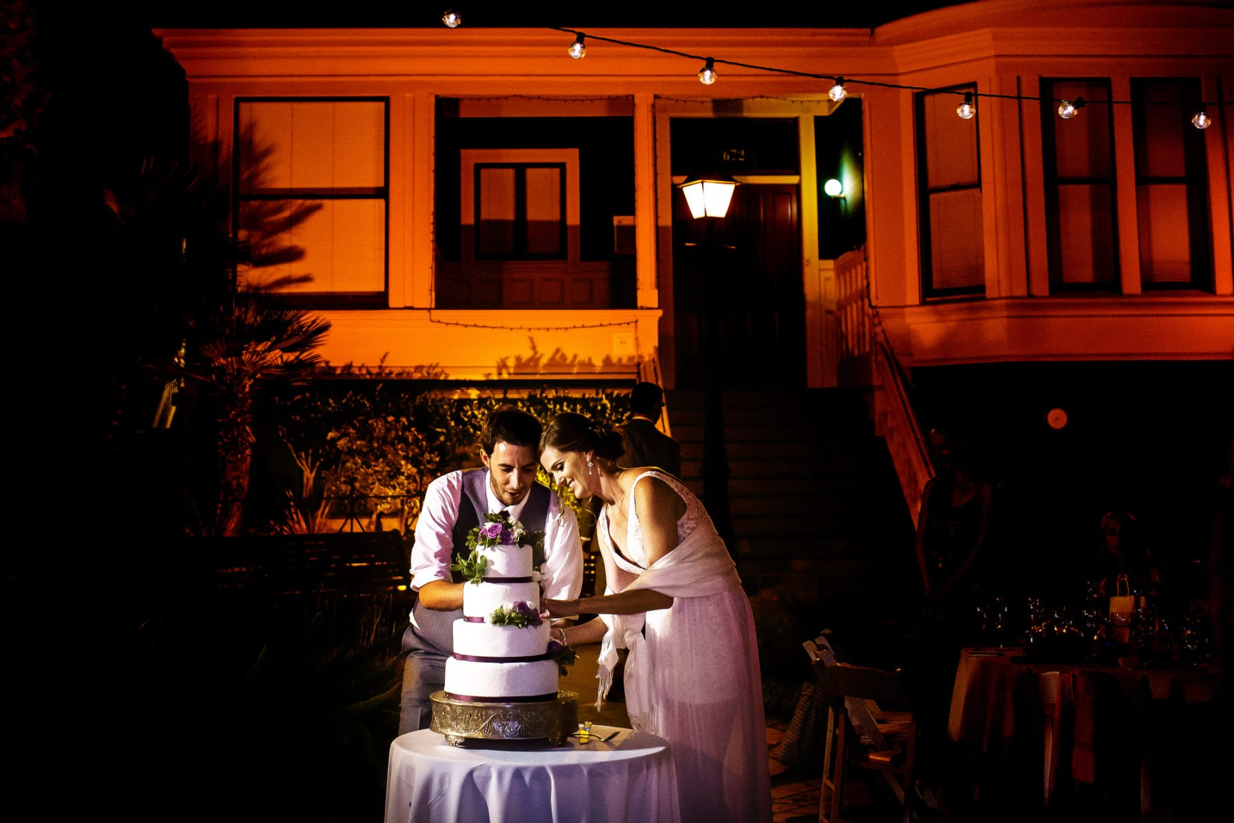Preservation Park Wedding, Oakland, CA (7)
