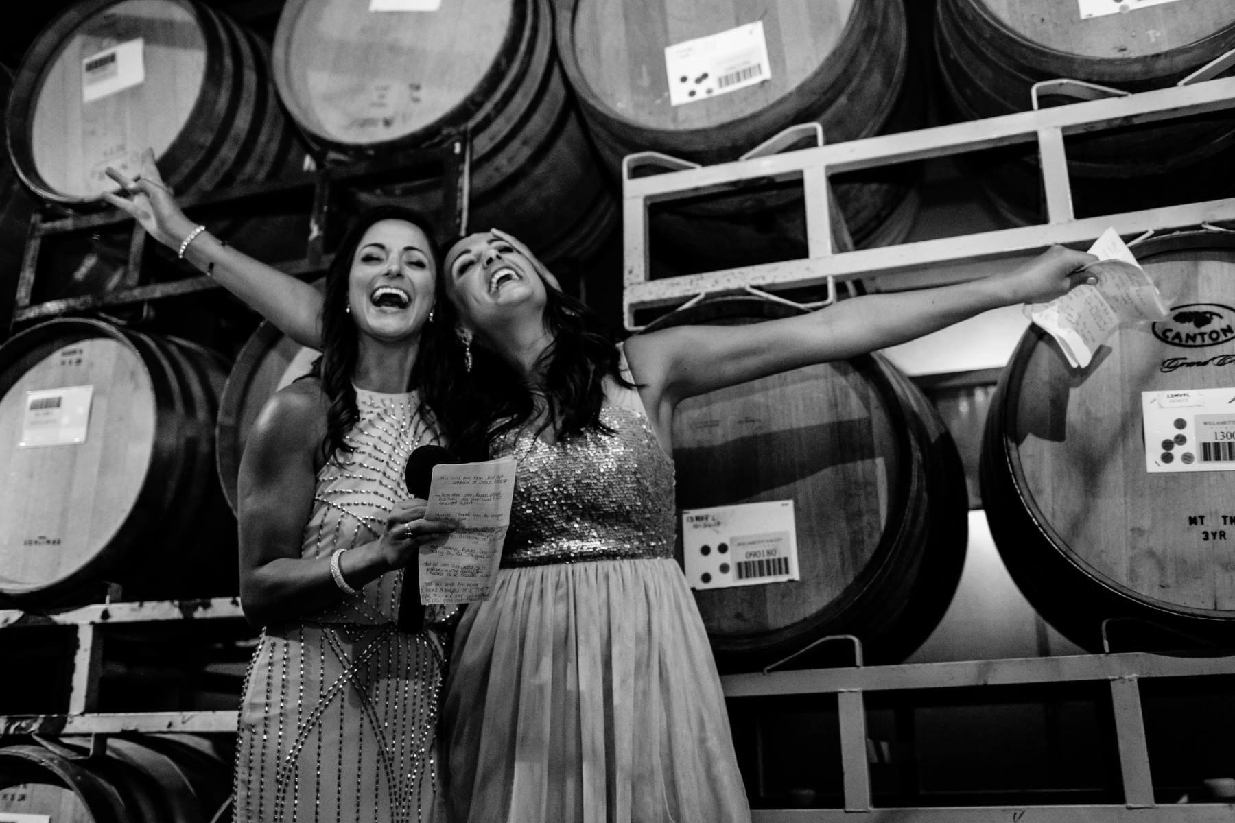 Willamette Valley Vineyards Wedding (16)
