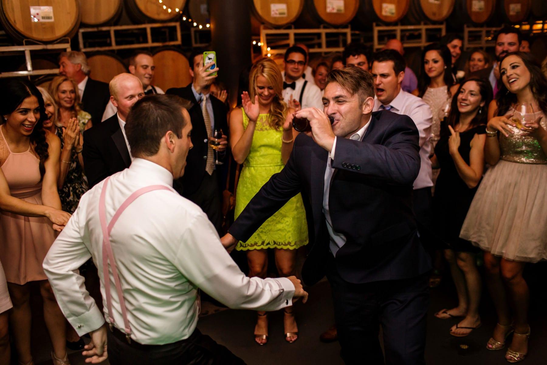 Willamette Valley Vineyards Wedding (7)