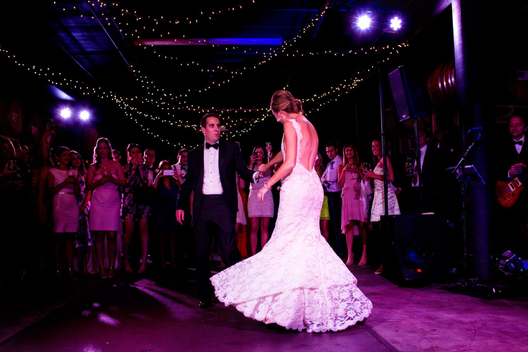 Willamette Valley Vineyards Wedding (22)