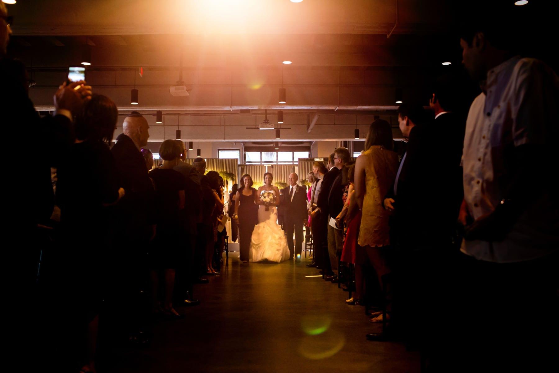 Exchange Ballroom Wedding Portland, Oregon. (23)