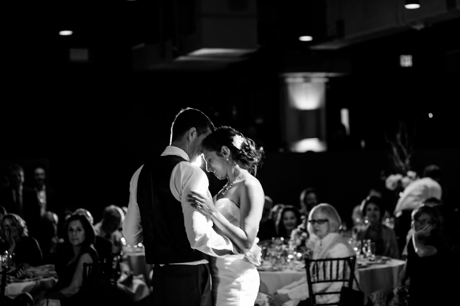 Exchange Ballroom Wedding Portland, Oregon. (11)