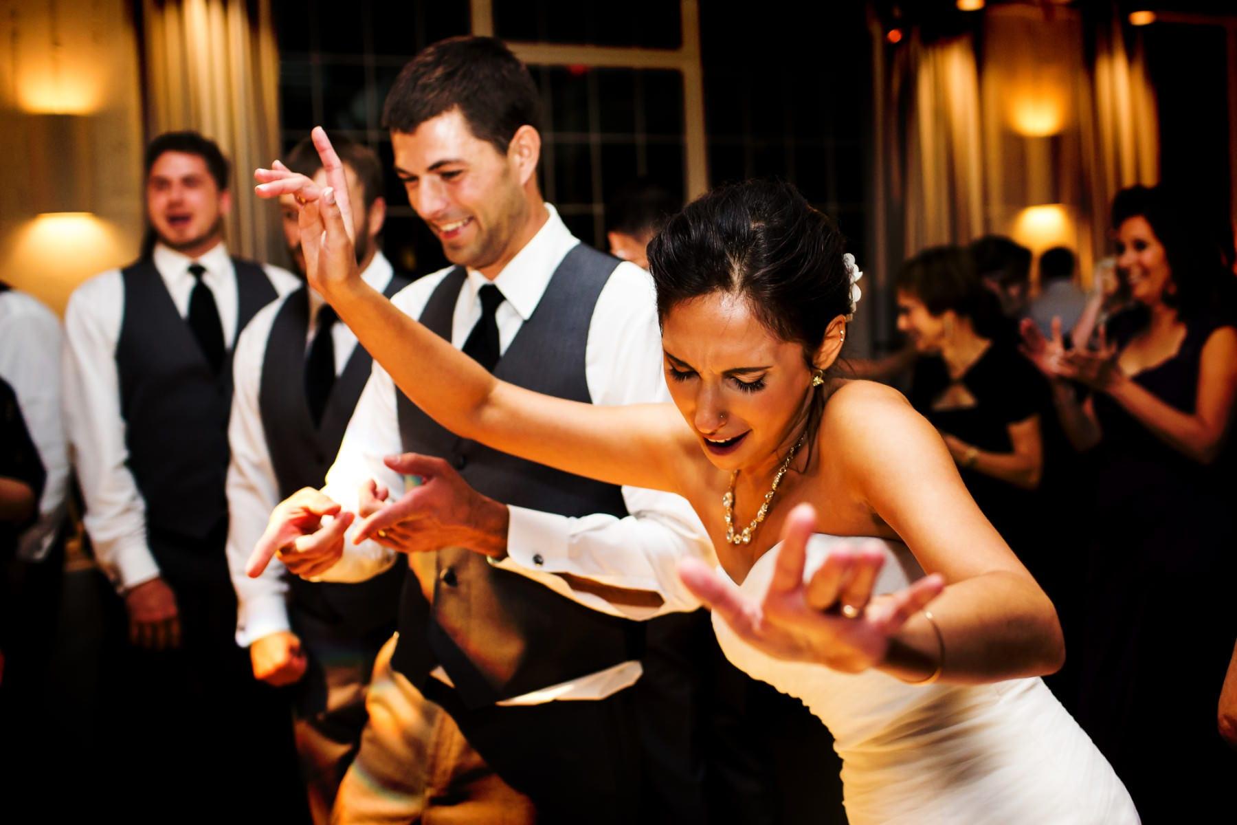 Exchange Ballroom Wedding Portland, Oregon. (10)