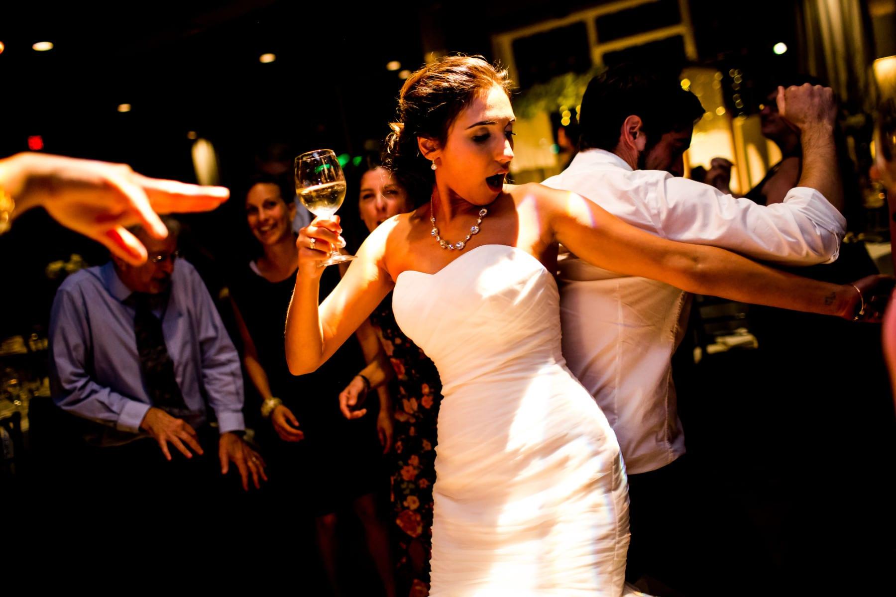 Exchange Ballroom Wedding Portland, Oregon. (4)