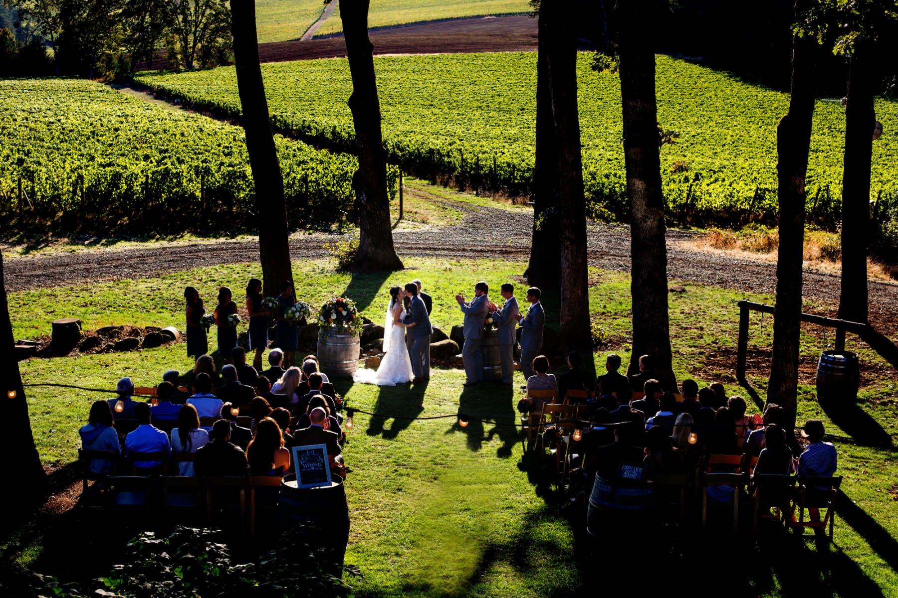 Vista Hills Vineyard Wedding (15)
