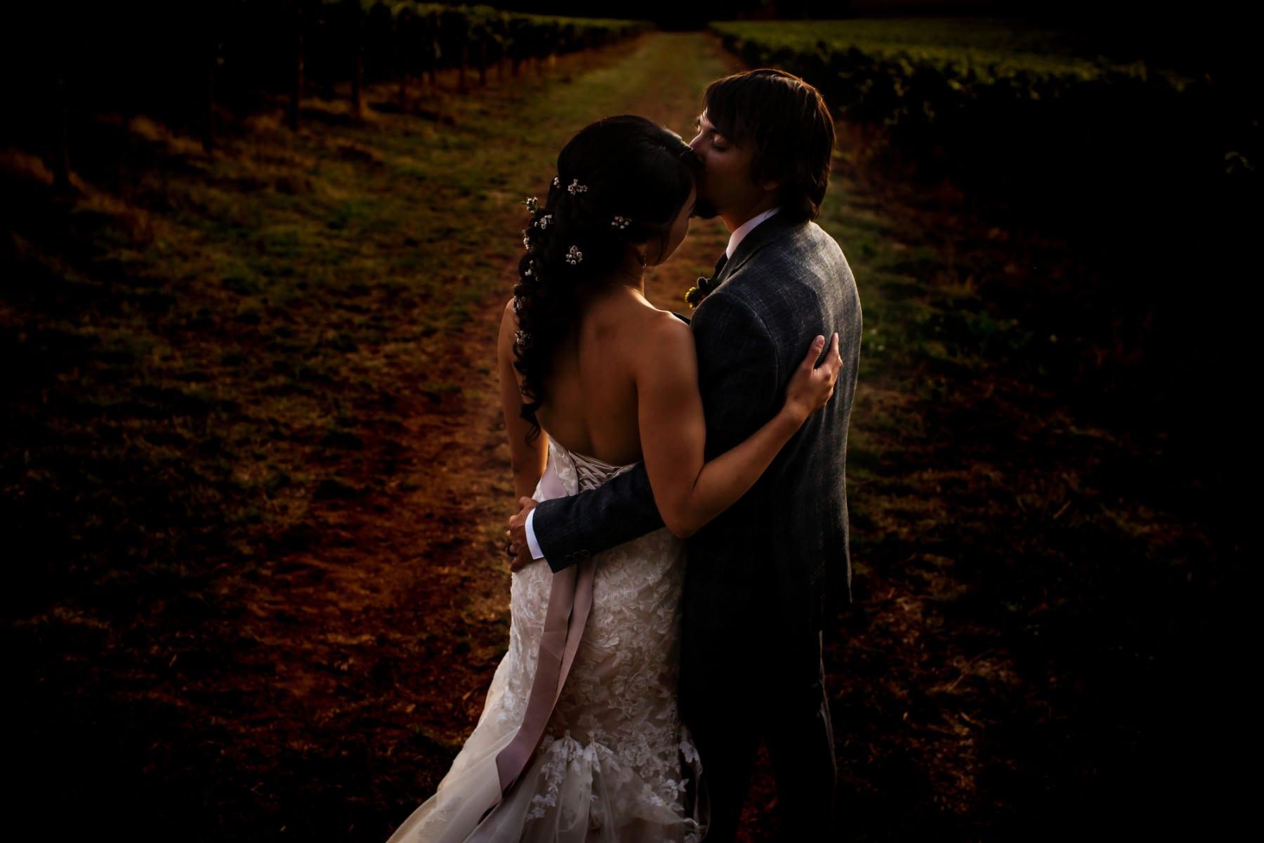 Vista Hills Vineyard Wedding (10)