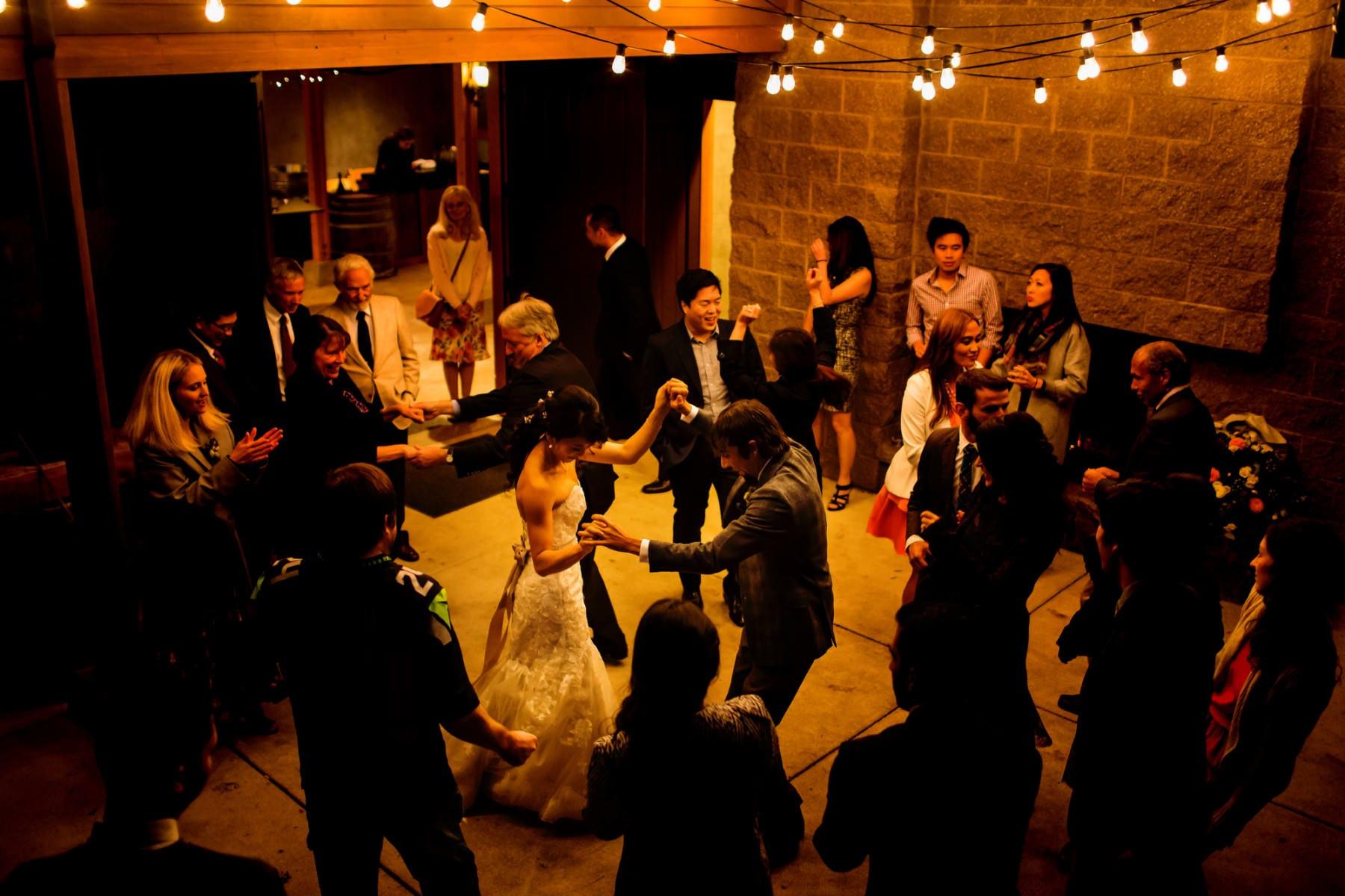 Vista Hills Vineyard Wedding (3)