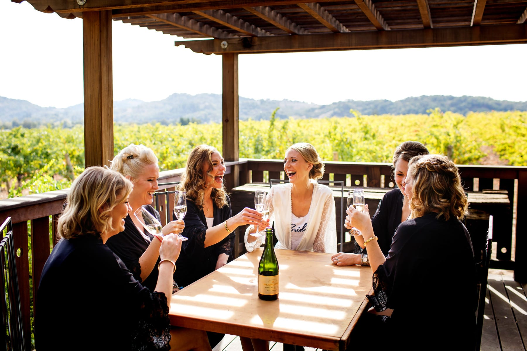Soda Rock Winery Healdsburg California Wedding (21)