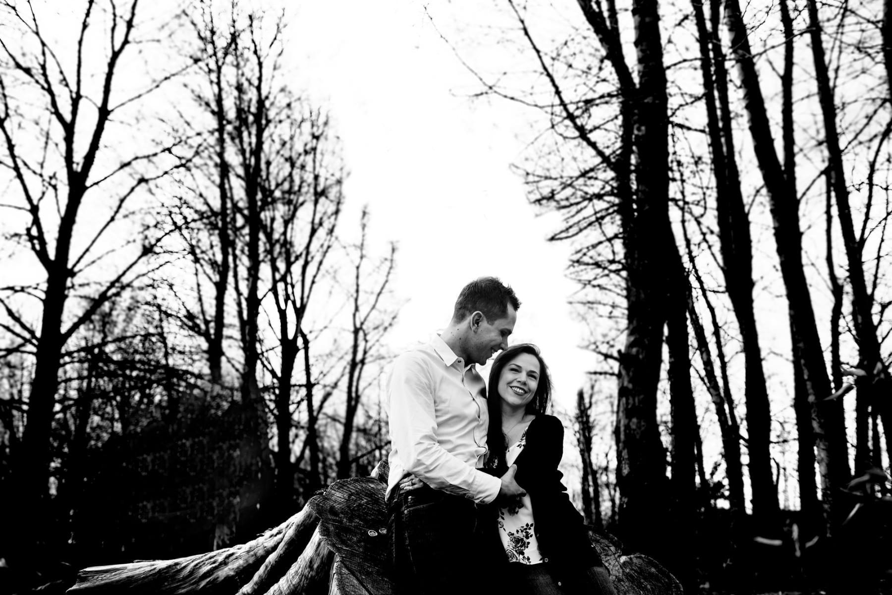 Portland Park Engagement Photos (6)