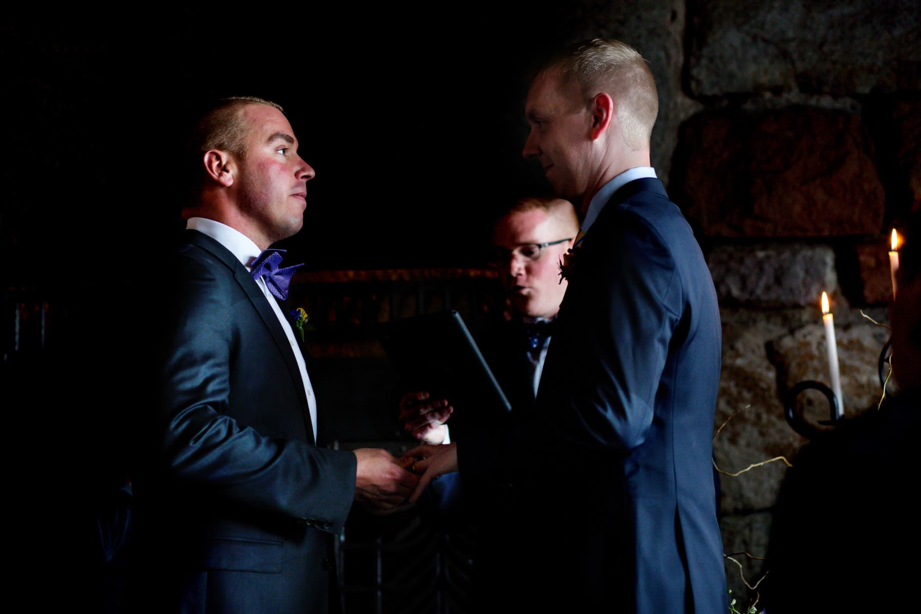 Silcox Hut Wedding at Timberline Lodge, Mt. Hood (30)
