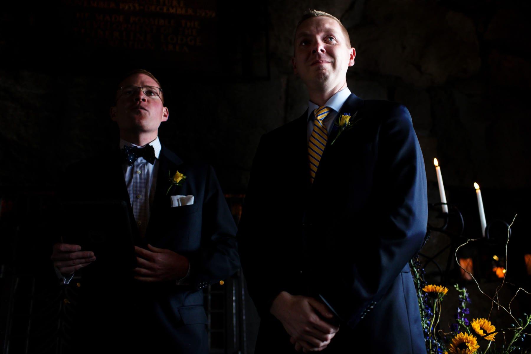 Silcox Hut Wedding at Timberline Lodge, Mt. Hood (29)