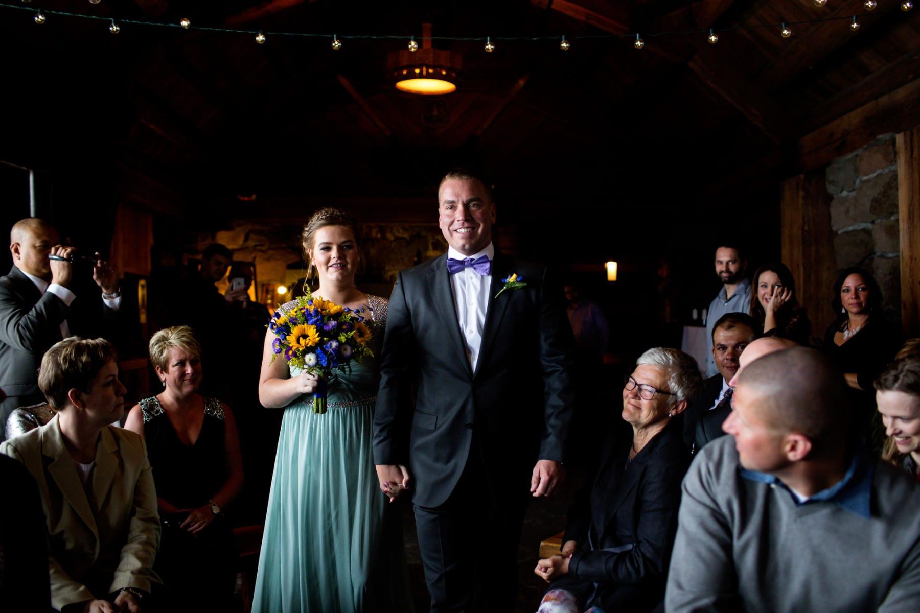 Silcox Hut Wedding at Timberline Lodge, Mt. Hood (28)