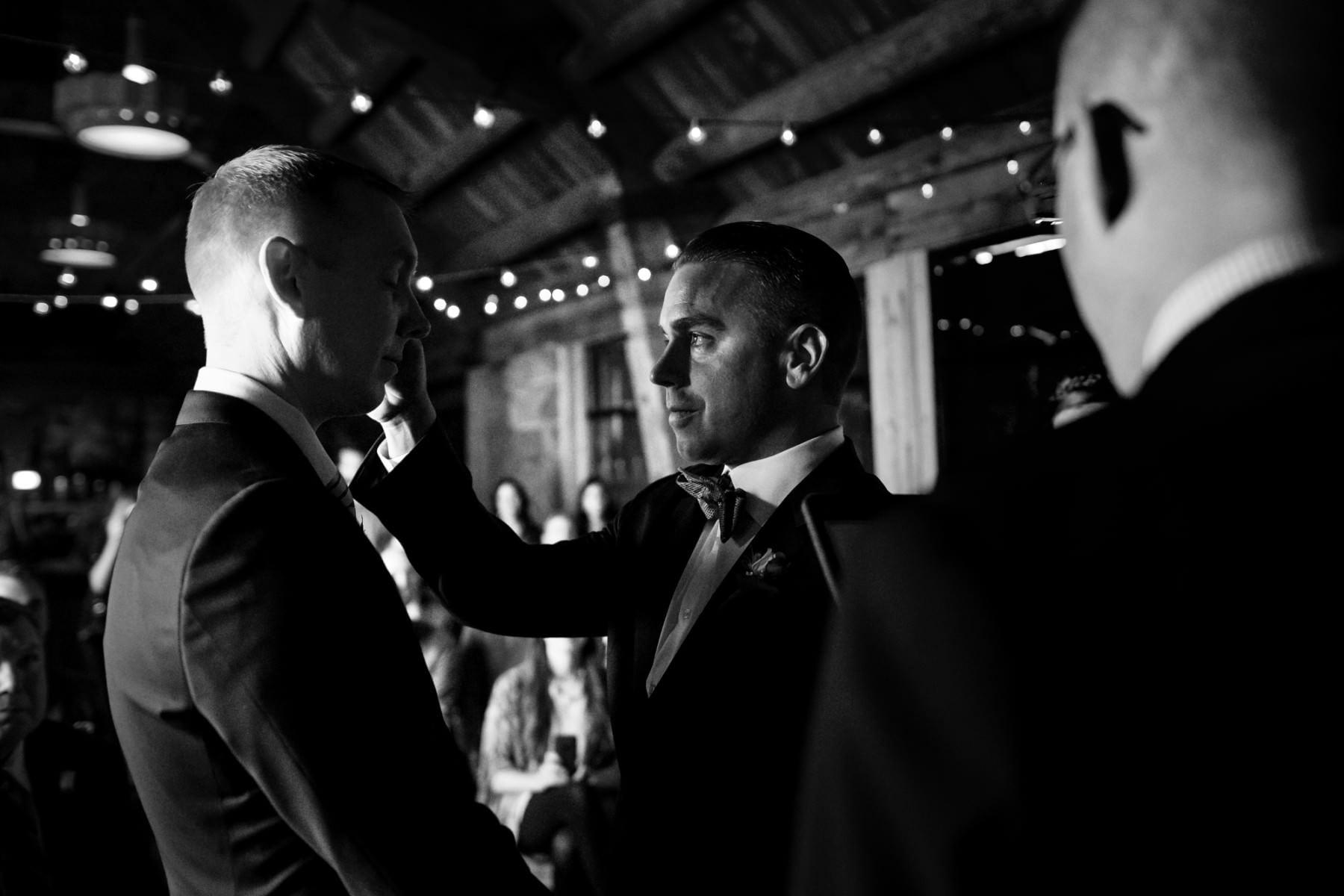 Silcox Hut Wedding at Timberline Lodge, Mt. Hood (25)