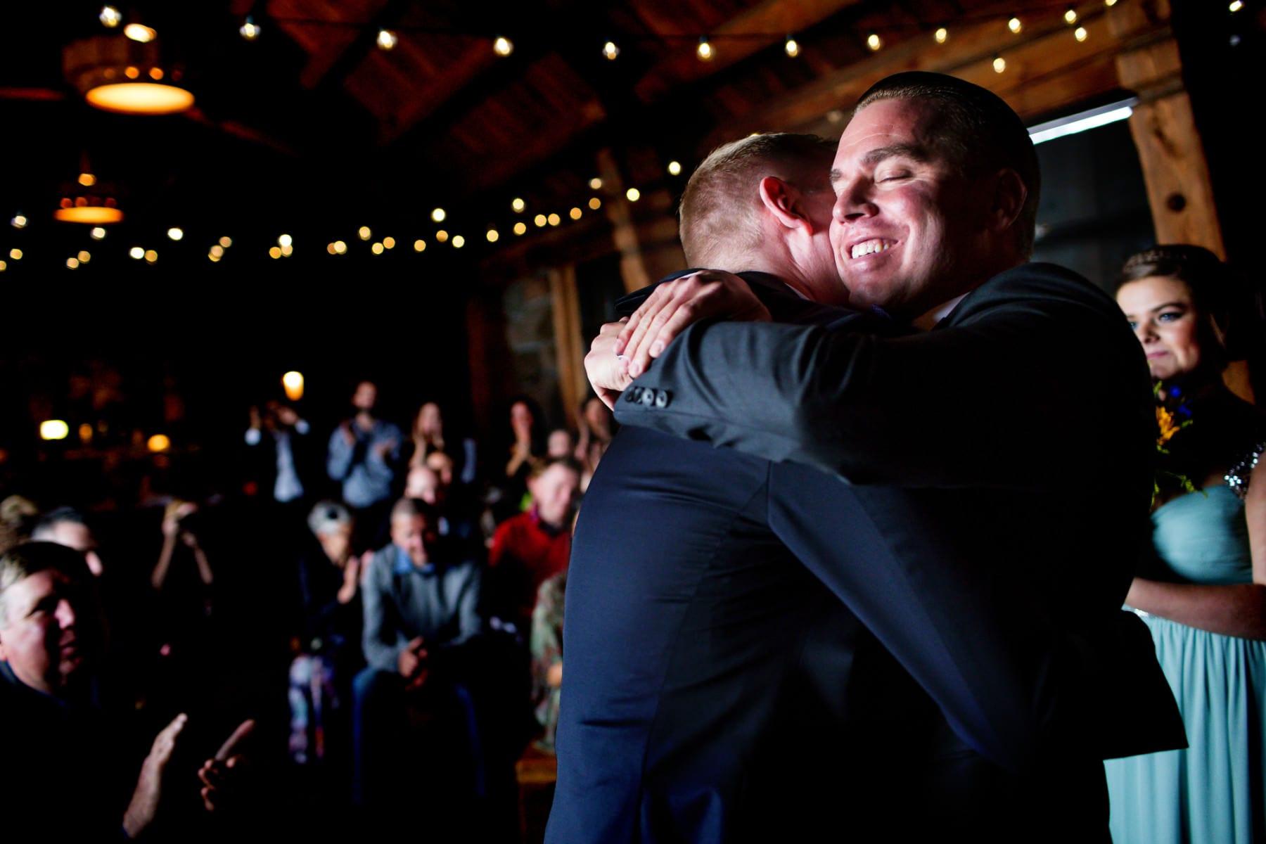 Silcox Hut Wedding at Timberline Lodge, Mt. Hood (21)