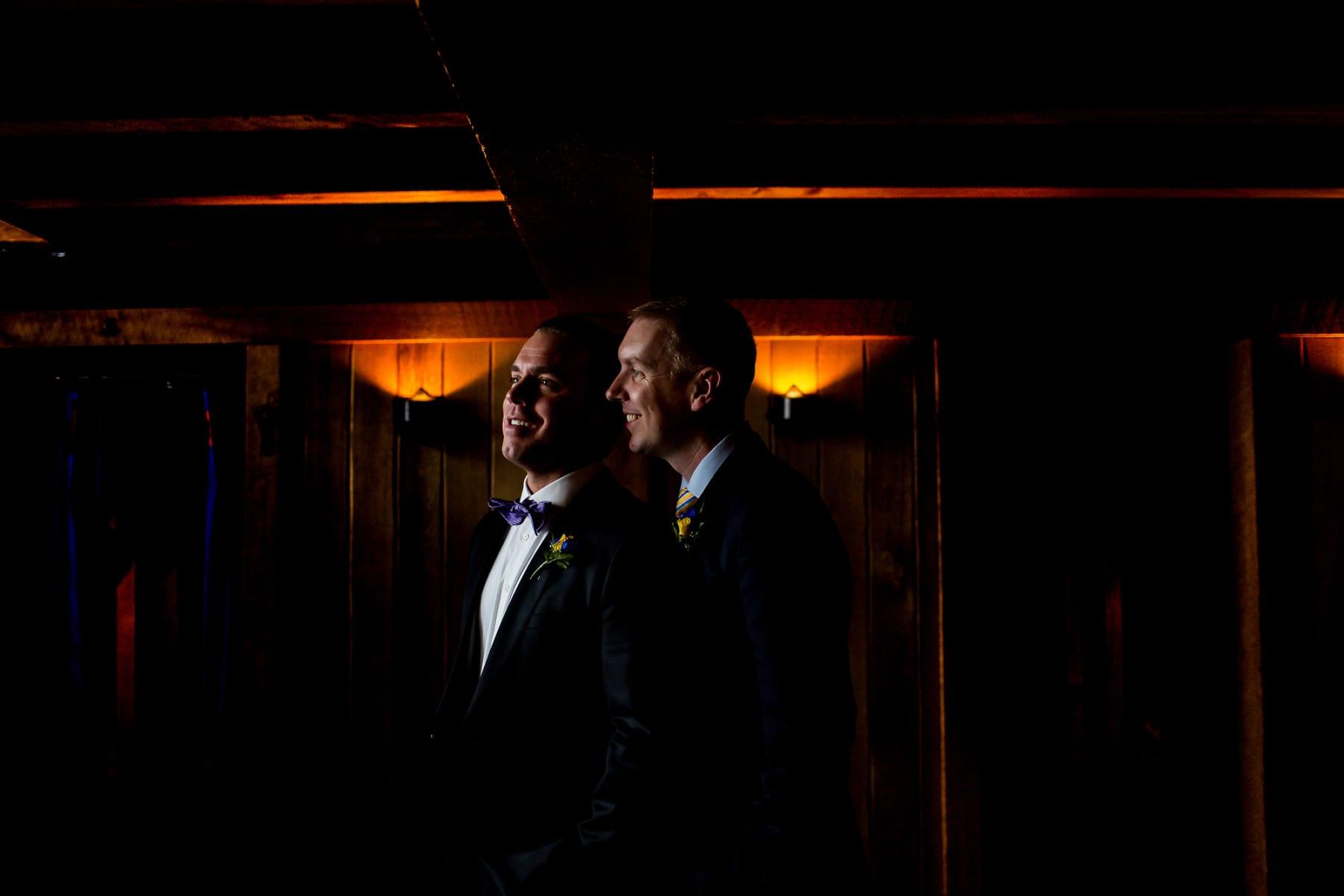 Silcox Hut Wedding at Timberline Lodge, Mt. Hood (19)