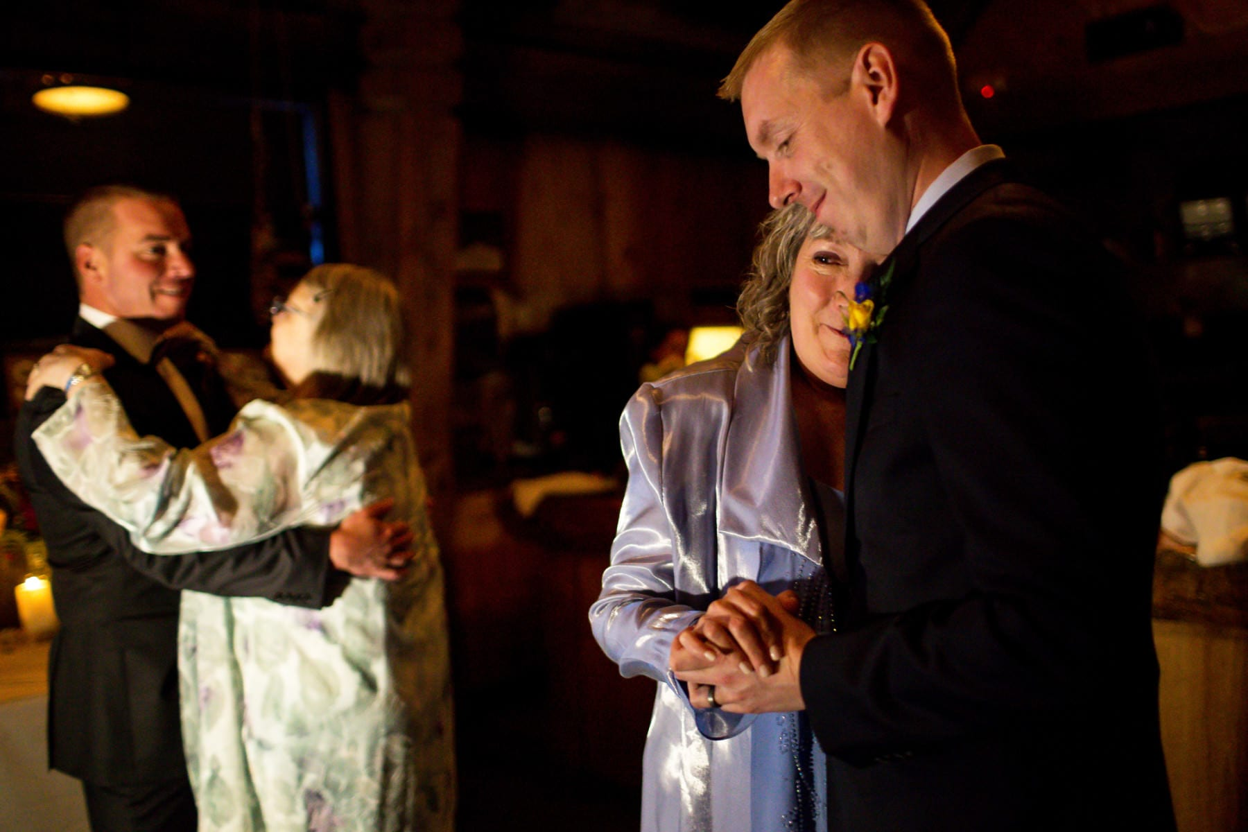 Silcox Hut Wedding at Timberline Lodge, Mt. Hood (10)