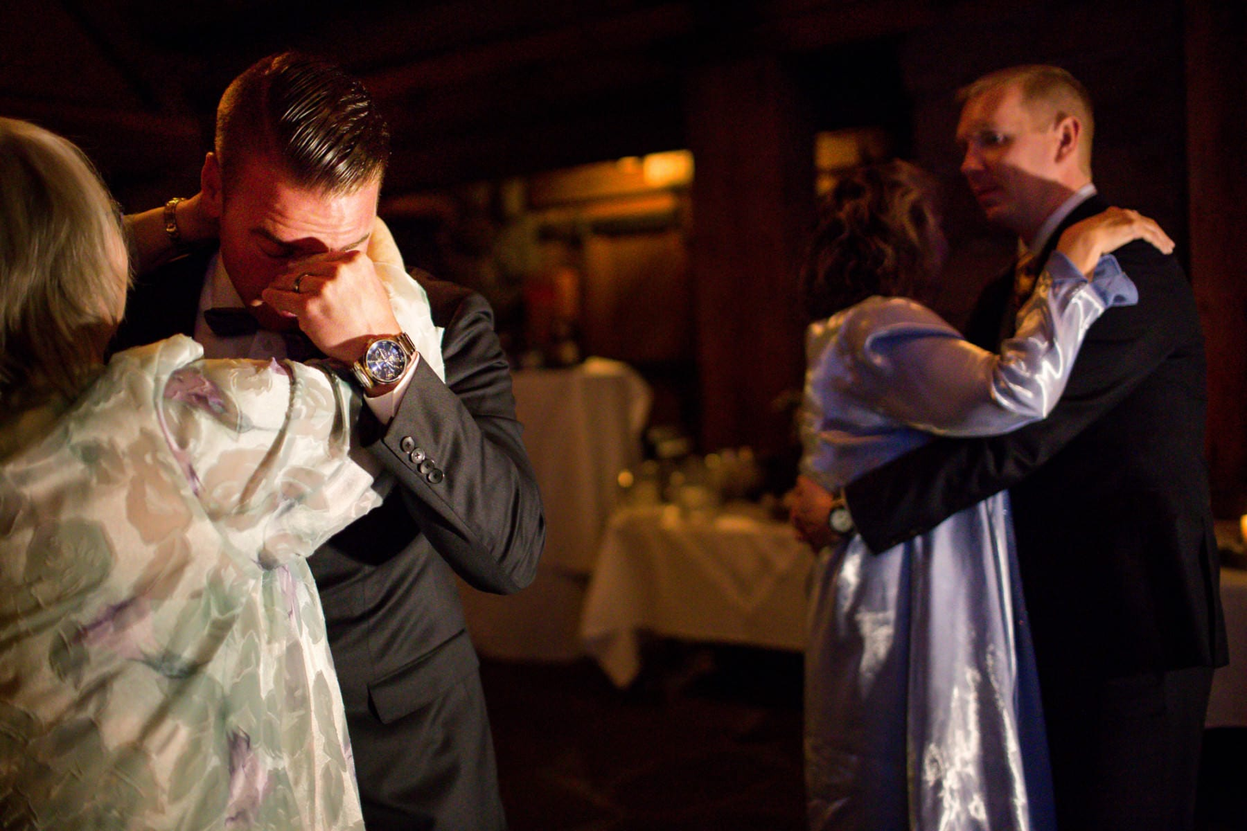 Silcox Hut Wedding at Timberline Lodge, Mt. Hood (9)