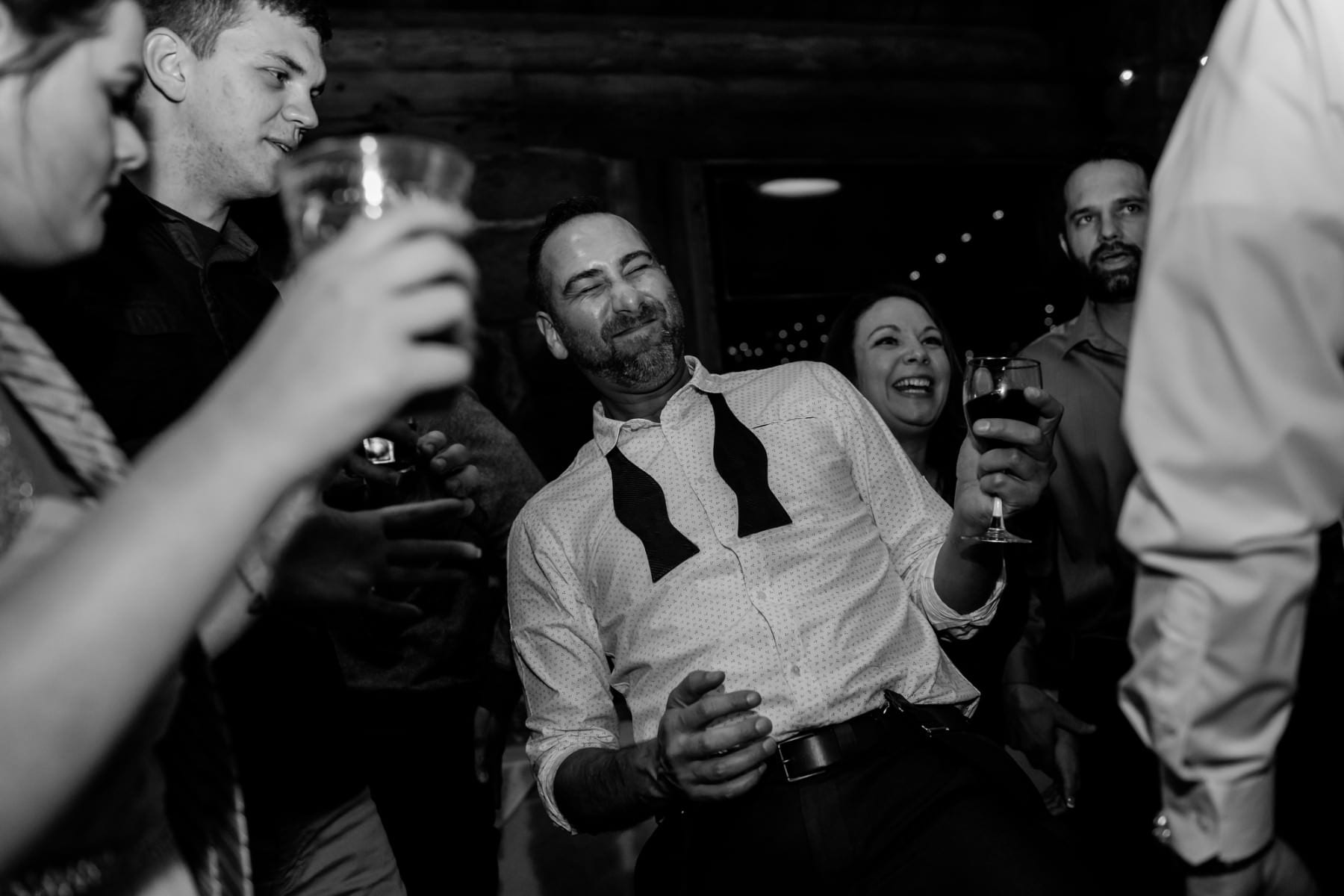 Silcox Hut Wedding at Timberline Lodge, Mt. Hood (5)