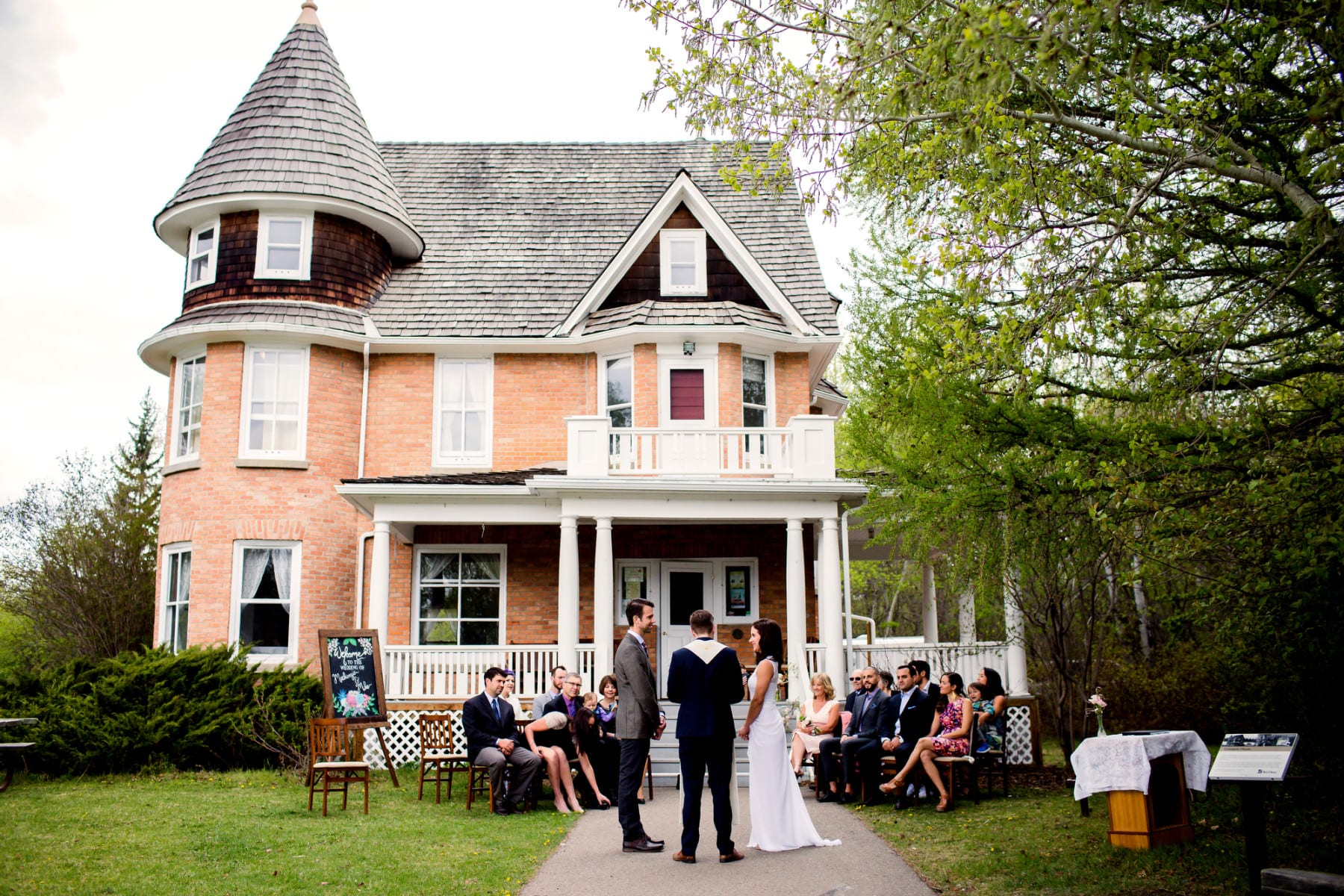 Mackenzie Miller Yoga wedding in Alberta, Canada (74)