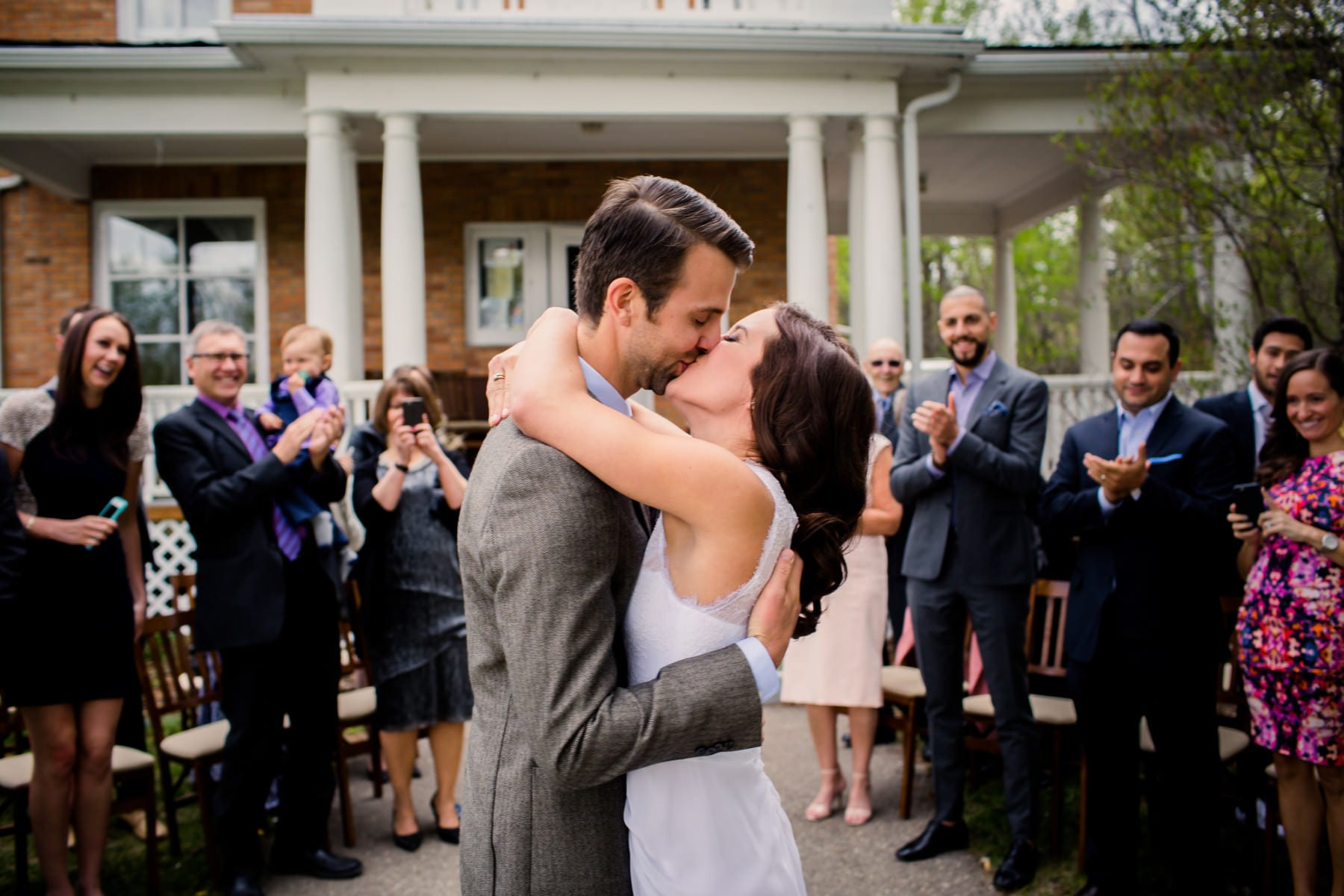 Mackenzie Miller Yoga wedding in Alberta, Canada (62)