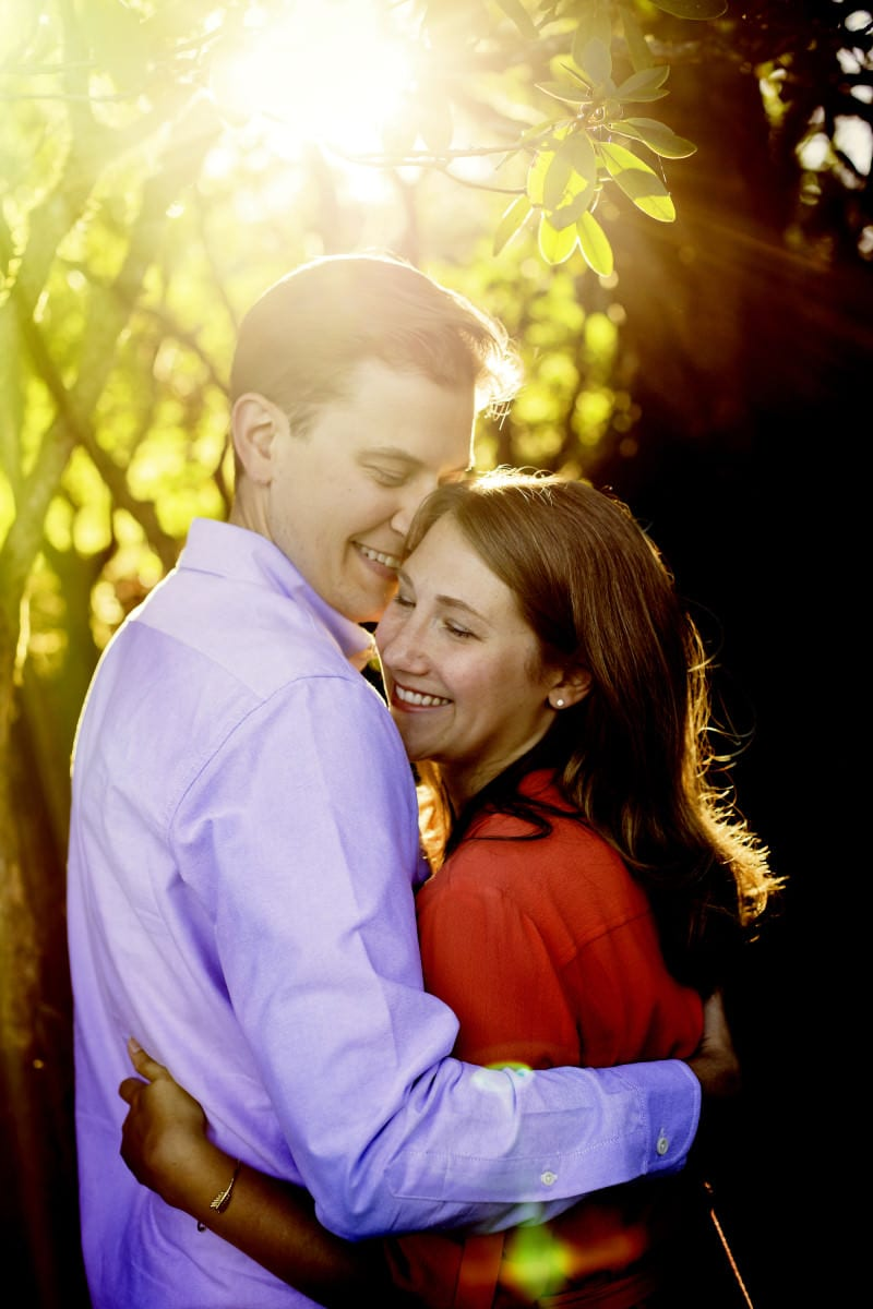 Pittock Mansion Engagement Photo Shoot by Stark Photography (7)